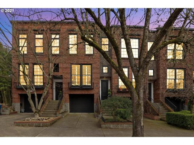 2375 NW Overton St, Portland, OR 97210 (MLS #21161093) :: Holdhusen Real Estate Group