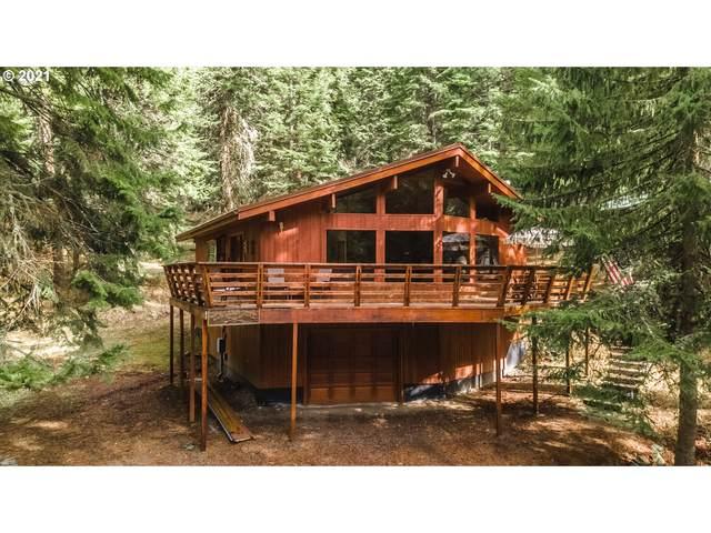 84722 Talemena Rd, Wallowa Lake, OR 97846 (MLS #21161100) :: Fox Real Estate Group