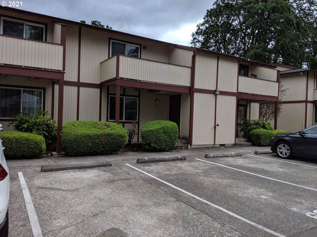 17960 SW Johnson St C, Aloha, OR 97003 (MLS #21161143) :: The Haas Real Estate Team