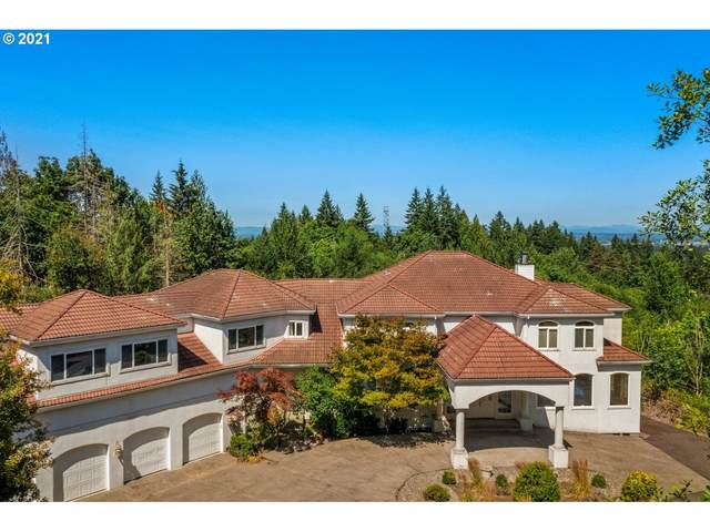 17010 NW Sheltered Nook Rd, Portland, OR 97231 (MLS #21161229) :: Next Home Realty Connection