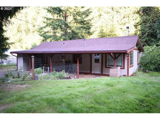 23578 S Highway 211, Colton, OR 97017 (MLS #21161279) :: Next Home Realty Connection