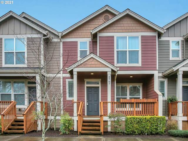 2767 SE Player Ct, Hillsboro, OR 97123 (MLS #21161294) :: Beach Loop Realty