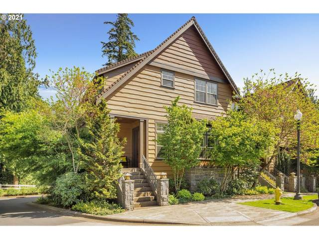 10152 SW Windwood Way, Portland, OR 97225 (MLS #21161426) :: Next Home Realty Connection
