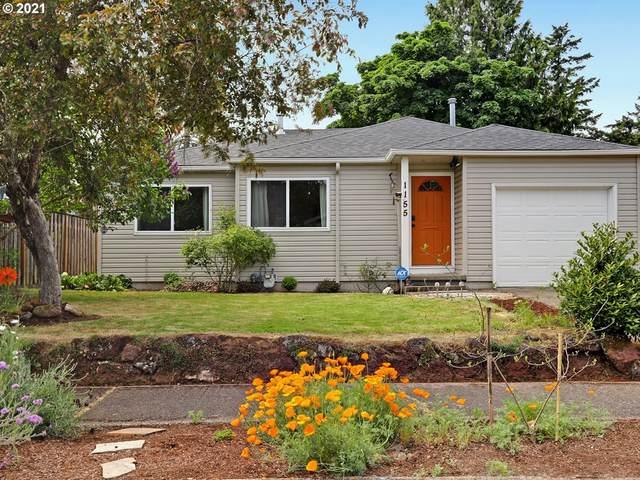 1155 NE 69TH Ave, Portland, OR 97213 (MLS #21161449) :: Lux Properties