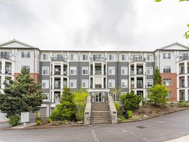 196 SE Spokane St #106, Portland, OR 97202 (MLS #21161454) :: The Pacific Group