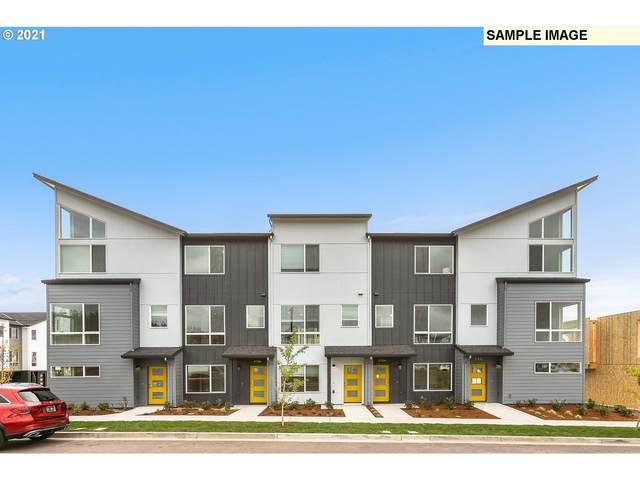 17142 SW Woodpecker Ln Lot25, Beaverton, OR 97007 (MLS #21161471) :: Beach Loop Realty