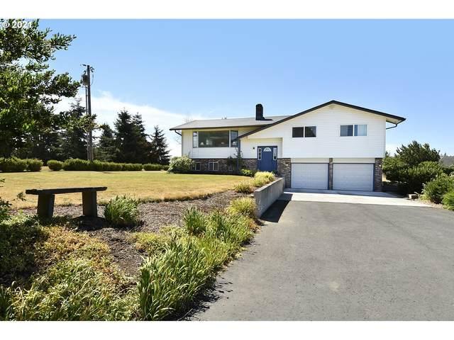 3087 S 10TH Way, Ridgefield, WA 98642 (MLS #21161509) :: Beach Loop Realty
