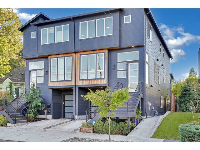 5717 NE 12TH Ave, Portland, OR 97211 (MLS #21161517) :: Oregon Farm & Home Brokers