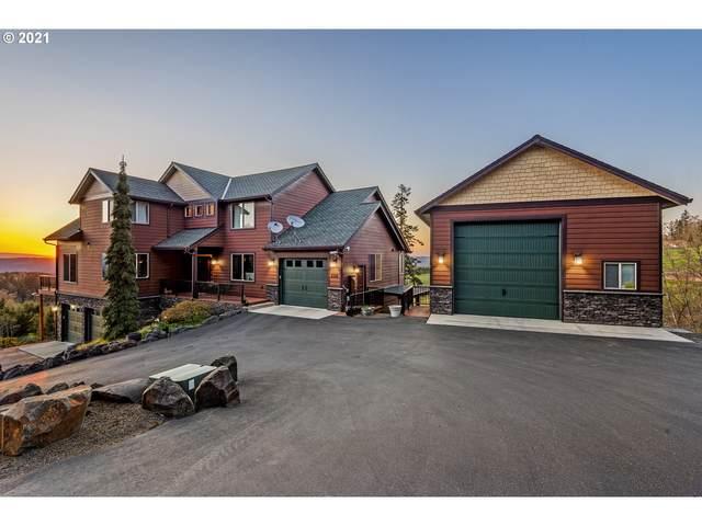 2355 China Garden Rd, Kalama, WA 98625 (MLS #21161575) :: Premiere Property Group LLC