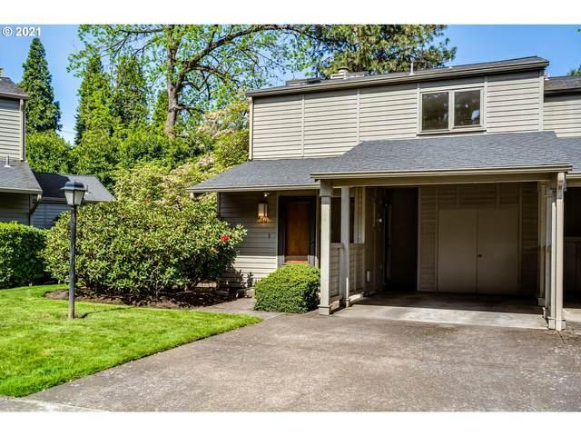 60 Fairway Loop, Eugene, OR 97401 (MLS #21161596) :: Brantley Christianson Real Estate