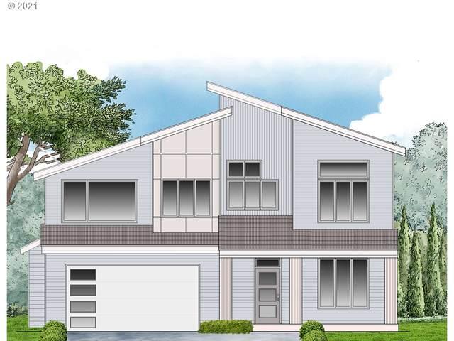 8891 SE Stillwater Lot44, Happy Valley, OR 97086 (MLS #21161651) :: Holdhusen Real Estate Group