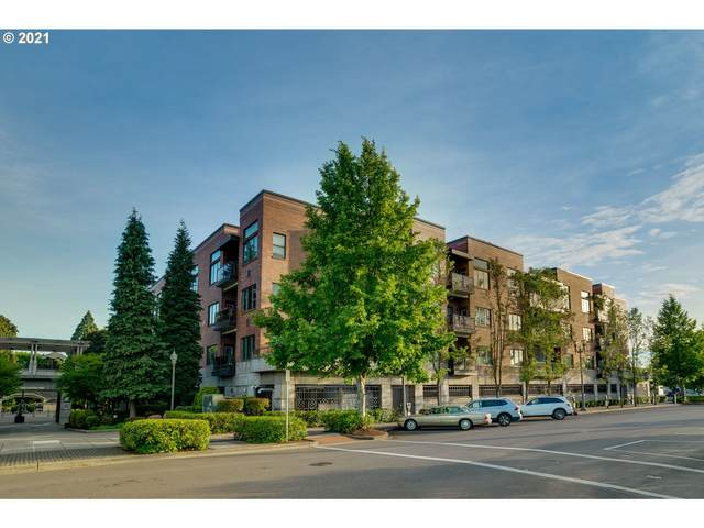 400 W 8TH St #407, Vancouver, WA 98660 (MLS #21161799) :: Coho Realty