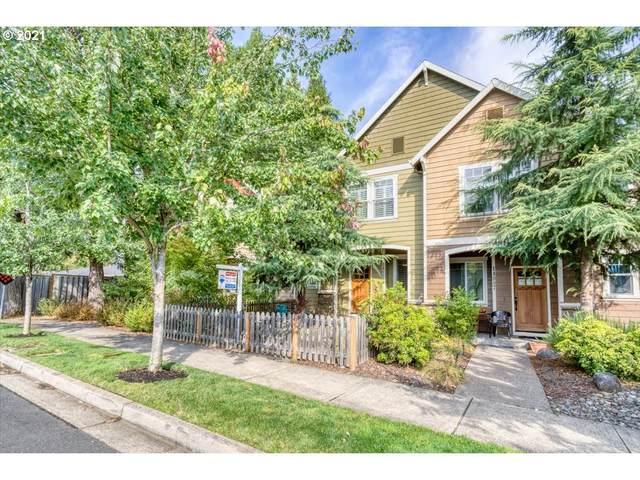 14001 Caufield Rd, Oregon City, OR 97045 (MLS #21162007) :: McKillion Real Estate Group