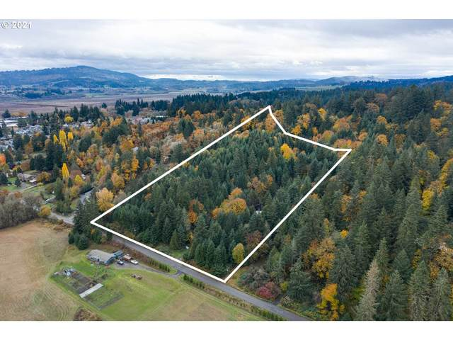 46250 SW South Rd, Gaston, OR 97119 (MLS #21162132) :: Next Home Realty Connection