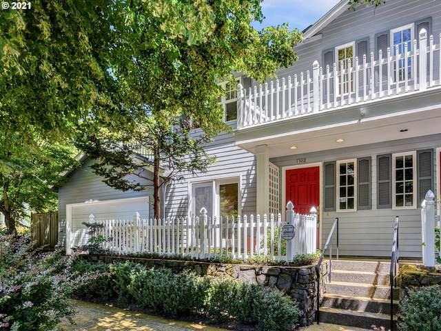 1322 NE 19TH Ave, Portland, OR 97232 (MLS #21162135) :: Cano Real Estate
