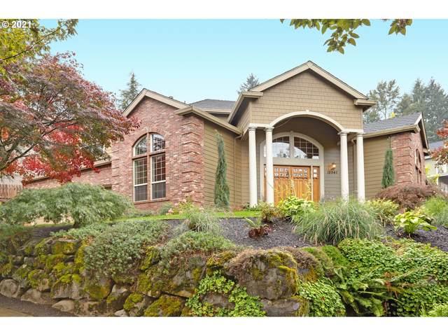 12947 SE Wellington Ct, Happy Valley, OR 97086 (MLS #21162316) :: Reuben Bray Homes