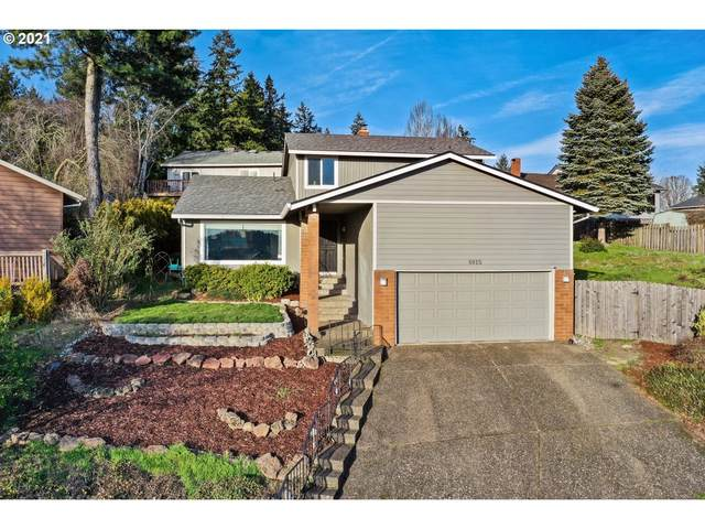 6915 Winfield Ct, Gladstone, OR 97027 (MLS #21162453) :: Song Real Estate