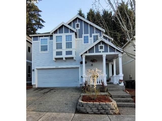 20726 SW Gracie St, Beaverton, OR 97006 (MLS #21162627) :: Fox Real Estate Group