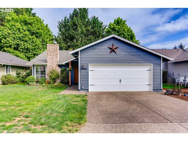 13681 SW Ashbury Ln, Tigard, OR 97223 (MLS #21162634) :: Change Realty