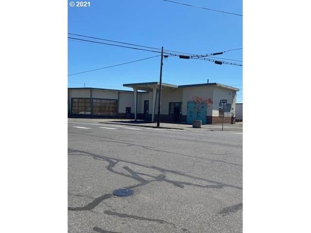 1465 Columbia Blvd, St. Helens, OR 97051 (MLS #21162680) :: Holdhusen Real Estate Group