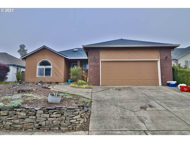 1399 Northern Heights Loop NE, Keizer, OR 97303 (MLS #21162685) :: Next Home Realty Connection