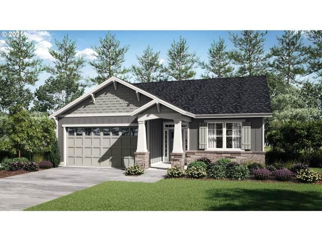 11505 NE 133RD Ave Lot27, Brush Prairie, WA 98606 (MLS #21162770) :: Stellar Realty Northwest