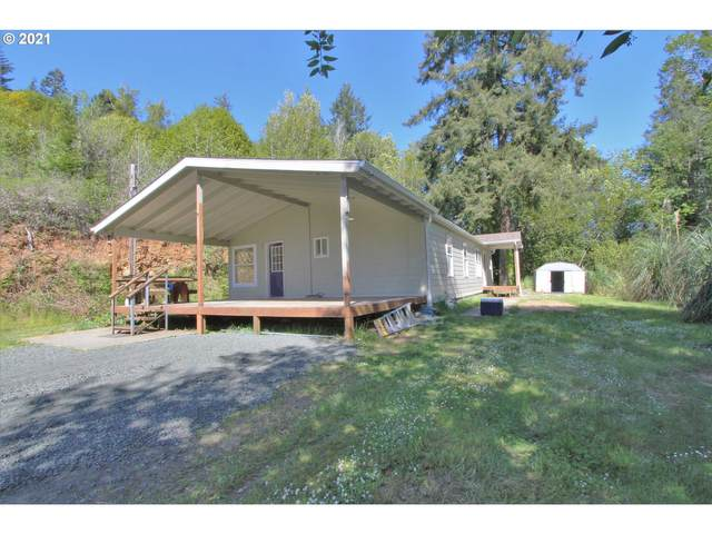 66319 Nelson Ln, North Bend, OR 97459 (MLS #21162843) :: Real Tour Property Group