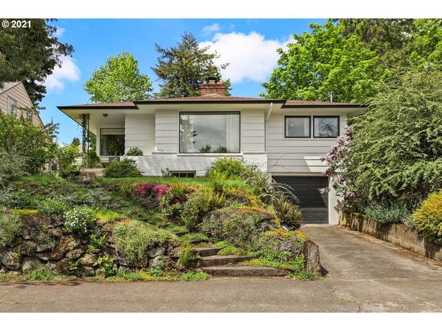 7080 SE Pine St, Portland, OR 97215 (MLS #21162851) :: RE/MAX Integrity
