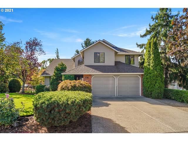 12992 SE Regency View St, Happy Valley, OR 97086 (MLS #21162967) :: Holdhusen Real Estate Group