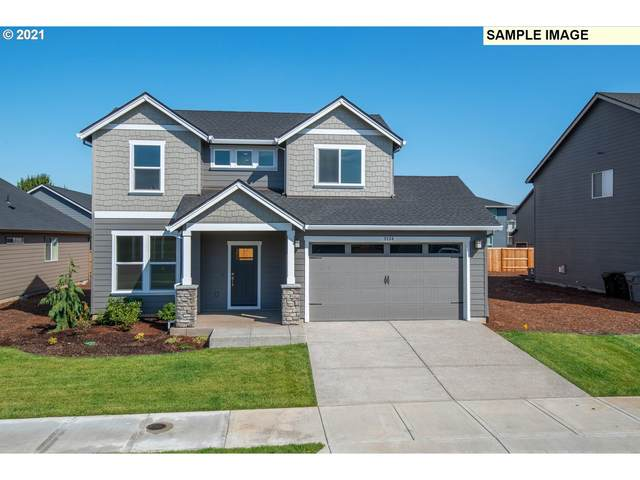 1723 N Kalapuya Pl, Lafayette, OR 97127 (MLS #21162990) :: Fox Real Estate Group