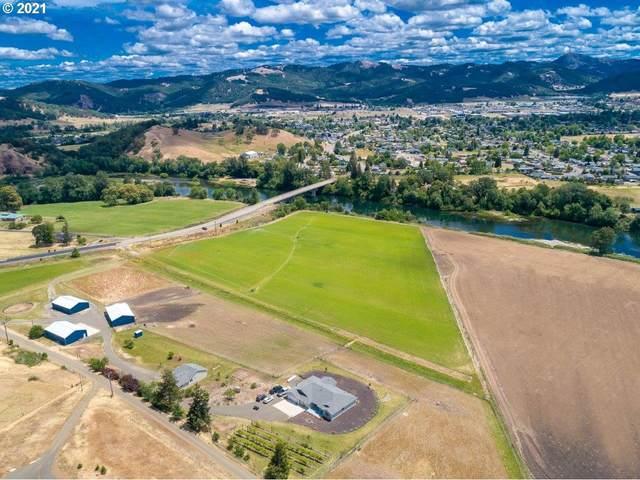 268 Addy Ln, Roseburg, OR 97471 (MLS #21162996) :: Holdhusen Real Estate Group