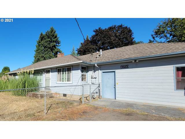 4250 SW 91ST Ave, Portland, OR 97225 (MLS #21163077) :: Fox Real Estate Group