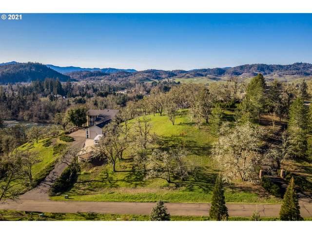 0 Birdie Ln, Roseburg, OR 97471 (MLS #21163157) :: TK Real Estate Group