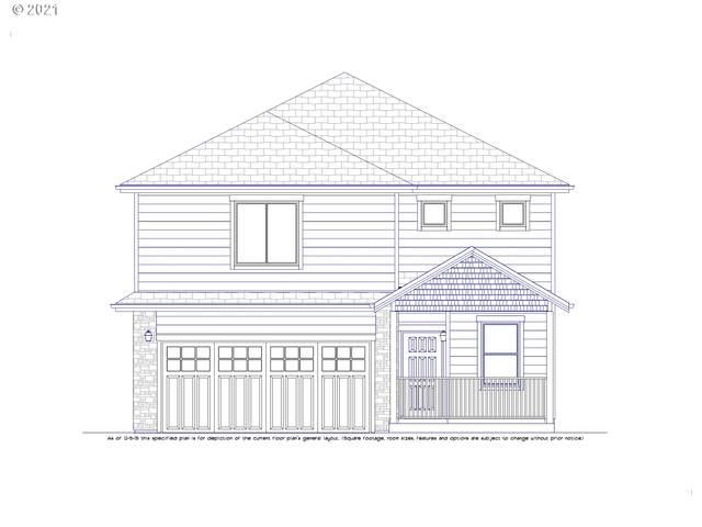 213 Rainier Dr SE #29, Salem, OR 97306 (MLS #21163192) :: Premiere Property Group LLC