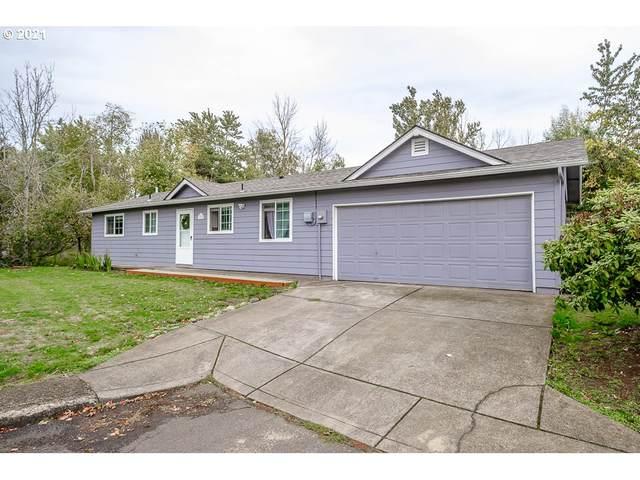 1179 Genie Ct SE, Salem, OR 97306 (MLS #21163254) :: Brantley Christianson Real Estate