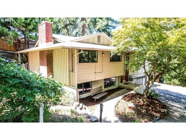 105 E 49TH Ave, Eugene, OR 97405 (MLS #21163337) :: McKillion Real Estate Group