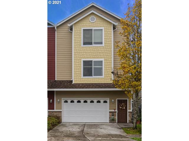 3501 NE 80TH St, Vancouver, WA 98665 (MLS #21163509) :: McKillion Real Estate Group