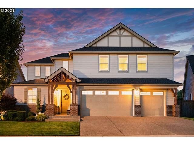 13711 NW 50TH Ave, Vancouver, WA 98685 (MLS #21163745) :: Beach Loop Realty