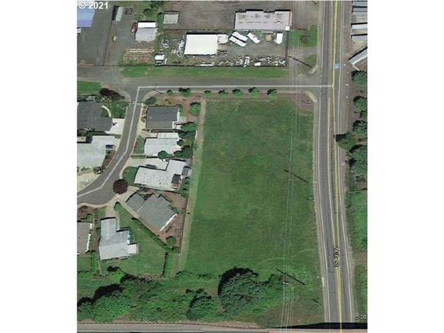 28th St, Springfield, OR 97477 (MLS #21164019) :: Duncan Real Estate Group