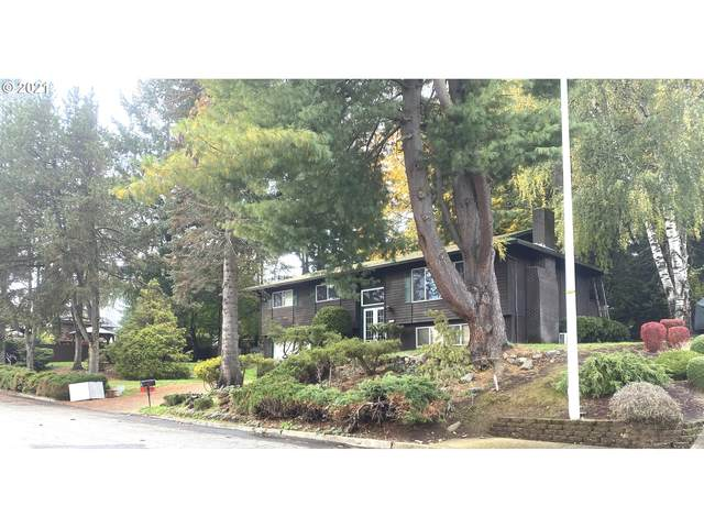 518 NW 116TH St, Vancouver, WA 98685 (MLS #21164023) :: Keller Williams Portland Central