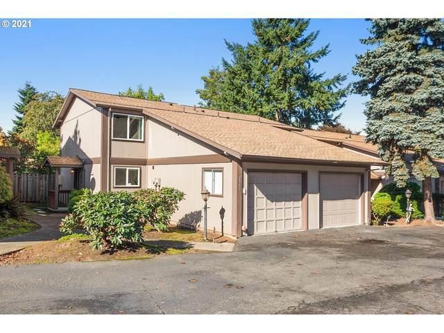 2373 SE 112TH Ave #5, Portland, OR 97216 (MLS #21164207) :: Premiere Property Group LLC