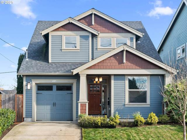 7036 N Mobile Ave, Portland, OR 97217 (MLS #21164316) :: Next Home Realty Connection