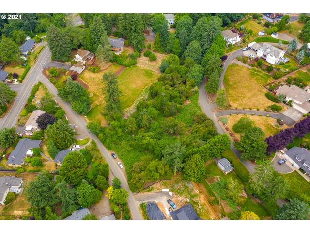 0 Crest Way, Happy Valley, OR 97086 (MLS #21164329) :: Holdhusen Real Estate Group