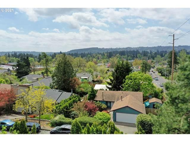5884 SE Jennings Ave, Milwaukie, OR 97267 (MLS #21164710) :: Holdhusen Real Estate Group