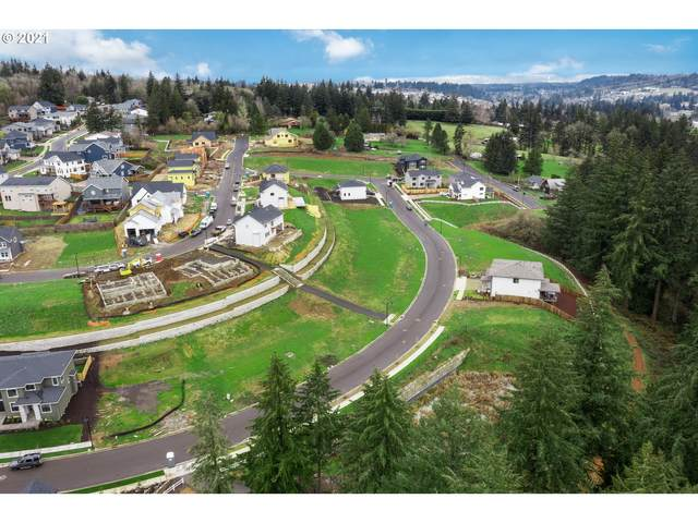 9107 SE Stillwater Ln, Happy Valley, OR 97086 (MLS #21164865) :: Next Home Realty Connection