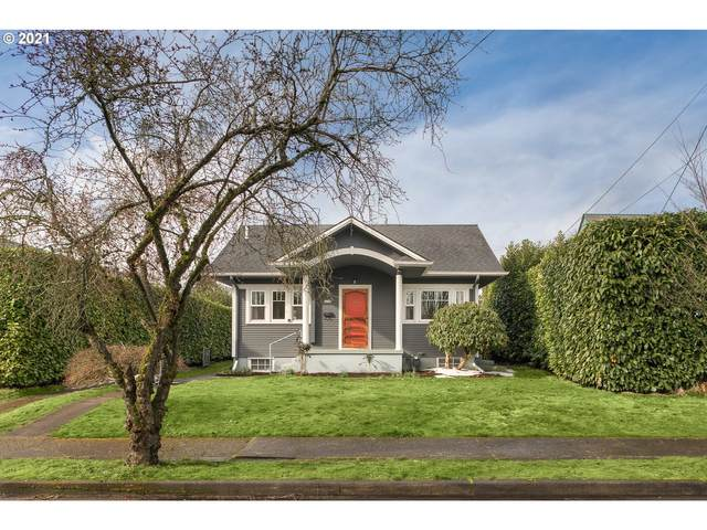 6213 SE 21ST Ave, Portland, OR 97202 (MLS #21165072) :: Premiere Property Group LLC