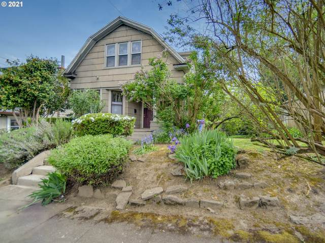 3116 SE 7TH Ave, Portland, OR 97202 (MLS #21165094) :: Change Realty