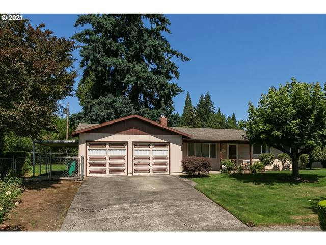 15230 NE Couch Ct, Portland, OR 97230 (MLS #21165233) :: Stellar Realty Northwest