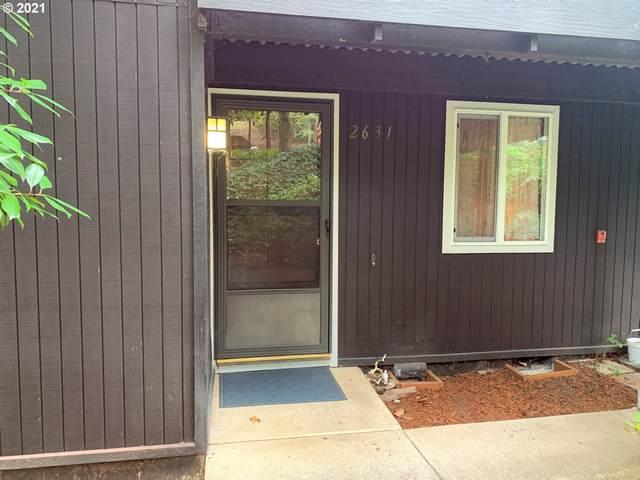 2631 Woodstone Pl, Eugene, OR 97405 (MLS #21165243) :: Triple Oaks Realty
