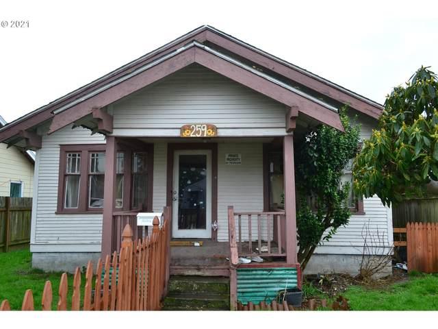 259 18TH Ave, Longview, WA 98632 (MLS #21165545) :: Premiere Property Group LLC